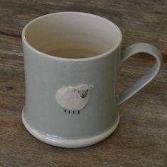Ceramic Pottery, Ceramic Art, Ocean Wallpaper, Teapots And Cups, Drink Holder, Cute Mugs, Cow Print, Clay Art, Espresso