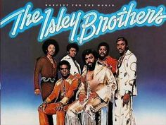 LET ME DOWN EASY (Original Full-Length Album Version) - Isley Brothers A beautiful groove to sway to.