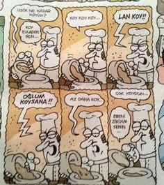 #karikatür #cartoon Have Some Fun, Wordpress Theme, Funny Pictures, Funny Memes, Doodles, Geek Stuff, Lol, Comics, Drawings