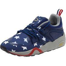 the best attitude 41de5 d9309 PUMA Americana Blaze of Glory Men s Sneakers Mejores Zapatos Para Hombres,  Zapatos Puma, Zapatillas