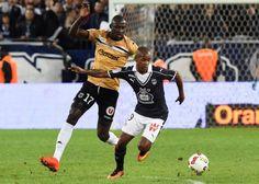 Le SCO d'Angers a remporté sa deuxième victoire de la saison sur la pelouse de Bordeaux (0-1), samedi lors de la 5e journée de Ligue 1.