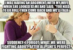 #martialarts humour. My wife says exactly the same thing. www.quantummartialarts.com.au