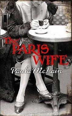 The+Paris+Wife