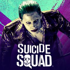 Whos' ready for The Suicide Squad? Get your fan gear and save 10% off your purchase of $50.00 or more! CLICK THE LINK AND USE CODE ZTENOFFFIFTY  http://www.zazzle.com/suicidesquad?rf=238405327590009503 #Suicide Squad