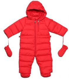 dd88bf5f0 10 Best Top 10 Best Baby Snowsuits in 2018 Reviews images