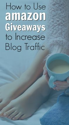 This quick read tells you how to use Amazon Giveaways for blog traffic generation, increase subscribers, and even to grow social followings. http://ndcfullcircle.com/amazon-giveaways-blog-traffic/?utm_campaign=coschedule&utm_source=pinterest&utm_medium=ND%20Consulting%20-%20Blog%20to%20Business&utm_content=How%20to%20Use%20Amazon%20Giveaways%20for%20Blog%20Traffic%20Boosts