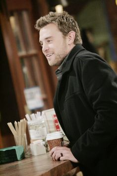 Billy Abbott- My favorite Soap Star on the Young and the Restless.