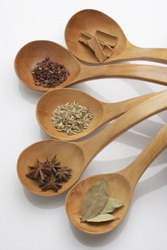 Make Your Own Spice Mixes (and Cut Back on Salt) - www.fitsugar.com