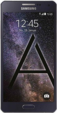 http://ift.tt/1PlFWmL Samsung Galaxy A5 Smartphone (5 Zoll (1260 cm) Touch-Display 16 GB Speicher Android 4.4) midnight black @Shippingkiul@#