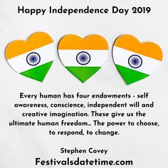 of August is a red-letter day in Indian History. It was on this day, that we Indians were finally declared as free from several years of British Rule. Happy Independence Day Wishes, Independence Day Quotes, Independence Day India, Good Morning Life Quotes, Life Quotes To Live By, Indipendence Day, National Festival, Festival Dates, Instagram Giveaway