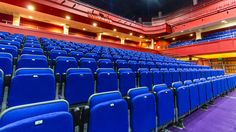 The Theatre Tier Convention Centre, Theatre, Basketball Court, Action, Group Action, Theatres, Theater
