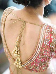 designer blouses - Google Search