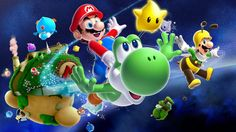 Super Mario Odyssey Revealed for Nintendo Switch A huge announcement for Super Mario fans was just revealed at the Nintendo Switch event in Tokyo. Super Mario Odyssey will be released on the Ninten… Super Mario Kunst, Super Mario 3d, Super Mario World, Super Mario Brothers, Super Mario Bros Games, Shadow Of The Colossus, Mario Kart, New Mario Games, Bob Hoskins