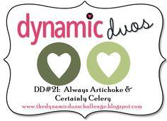 Dynamic Duos: Dynamic Duos #21 - Monochromatic Week!