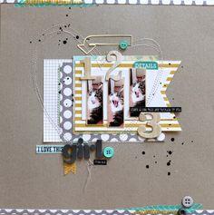 #dpSeptemberkit13 Layout von Nadine Westphal für www.danipeuss.de