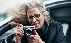 México recibe a Annie Leibovitz