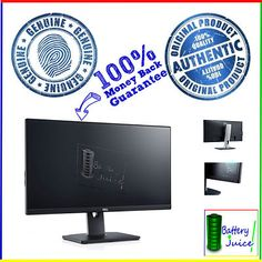 "NEW DELL U2913WM Ultra Sharp Ultra Wide Screen 21:9 29"" IPS LCD Monitor  LATEST REV! NEW SEALED! 3 YR WTY! 2560 x 1080 21:9 6ms  Price:US $644.99 Baby Flower Headbands, Feather Headband, Lcd Monitor, Sunlight, Juice, Chinese, Display, Tv, Outdoor"
