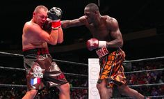 Here are the boxing results from the WBC heavyweight title fight between Deontay Wilder and Johann Duhaupas! Duhaupas gets pounded! Bronze Bomber, American Boxer, Deontay Wilder, World Boxing, Tyson Fury, Digital News, Wbc, What Next