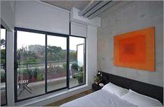 #RobertWatson #Loft, #Toronto Loft Bedrooms, Toronto, Windows, Window