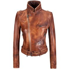 I (heart) motorcycle jackets. If $ was no object I would add this one to my collection.