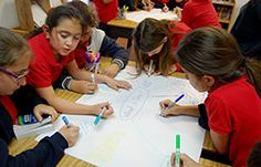 Teachers learn new lessons to develop high-performing students