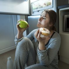 Here's a look at the best and worst food choices before bed to help you get the relaxing, replenishing sleep you need to stay healthy.