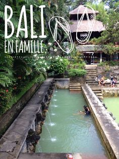 Amazing Our 3 weeks with family in Bali: itinerary, visits and good addresses! Bali Travel, New Travel, Ultimate Travel, Travel Usa, Travel Books, Ubud, Voyage Bali, Destination Voyage, Travel Around The World