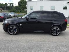 2016 BMW X5 M Base, $99981 - Cars.com