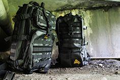 거친 느낌의 맥포스 블랙라벨입니다. 맥포스 특유의 택티컬 기능은 물론 더욱 세련된 느낌을 느끼실 수 있습니다. 1200Denier의 방수원단과 YKK방수지퍼를 사용한 블랙라벨을 만나보세요.  http://www.magforcekorea.com  #magforcekorea #magforce #blacklabel #tactical #bag #backpack #맥포스코리아 #맥포스 #블랙라벨 #가방 #백팩