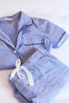 J.Crew Vintage Pajama Set $80