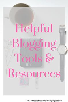 In my first year of blogging I've found some helpful blogging tools and resources. Check out this helpful guide to find out more about writing, how to organize your social media and design your blog.