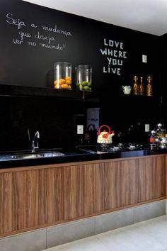 Reforma total: apê de 54 m² em Uberlândia mais moderno e funcional