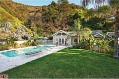 Check out this awesome listing on Airbnb: Entire home in Beverly Hills w/Pool in Beverly Hills
