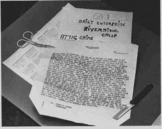 The Zodiac letters are a series of four encrypted messages believed to have been written by the famous Zodiac Killer, a serial killer who terrorized residents of the San Francisco Bay Area in the late and early Famous Murders, Police, Zodiac Killer, Mysteries Of The World, San Francisco, Real Monsters, Criminal Minds, World's Biggest, Serial Killers
