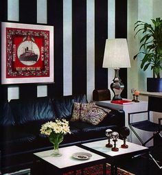 Image detail for -Black and White Room Decorating Ideas — Erdexon.com