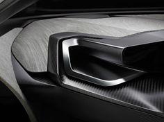 Wood / Carbon Fiber / Metal –The Form!