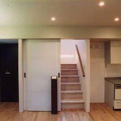 「リビング階段 対策」の画像検索結果