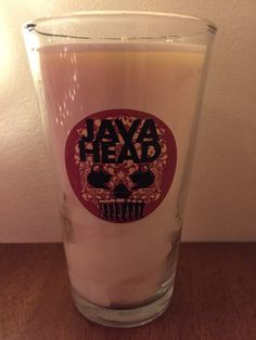 Troegs Java Head Soy Wax Candle by LimeGreenTaxiShop on Etsy