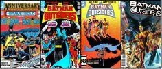 Entenda Melhor   Batman – Aniversário de 75 Anos: Parte Três (Anos 1980) - Plano Crítico