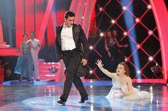 """La a 13-a editie """"Dansez…"""" Marian Dragulescu paraseste concursul"""