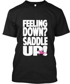 With each t-shirt purchase, you are helping provide the funds to save horses… Country Shirts, Country Outfits, Horse Riding Clothes, Horse Clothing, Riding Horses, Horse Fashion, Custom T Shirt Printing, Horse Shirt, Cute Horses