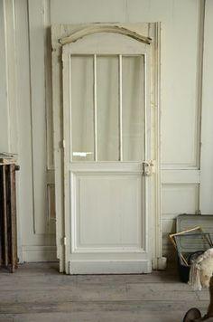 枠付きアンティークドア - アンティーク家具のAntiques *Midi【アンティークス ミディ】