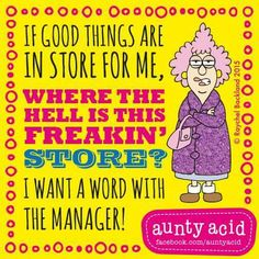 Where's the store?