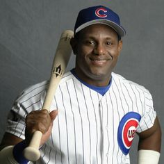 Sammy Sosa, an MLB icon, was born in San Pedro de Marcoris, Dominican Republic. He a long with many other Dominicans reinvented the game, as they were handpicked and trained by the MLB to be the best.