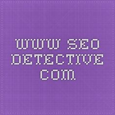 SEO Scan - Boost your traffic and your sales with our FREE and ONLINE tool SEO Checker to analyse your web pages according to 65 factors to improve your page Seo Analysis, Detective, Improve Yourself, Periodic Table, Free, Periodic Table Chart, Periotic Table