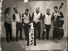 Swing band for reception and pianist for church