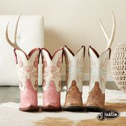 Take a look at the Justin Boots & Tony Lama: Kids event on #zulily today!