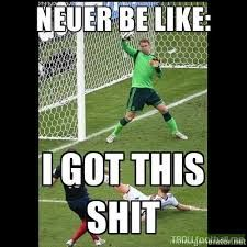 Image result for manuel neuer quotes