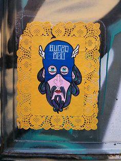 Barcellona Street Art