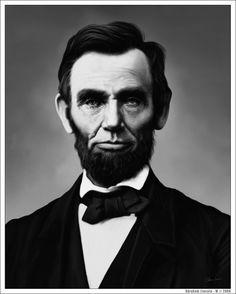 .Mr. Lincoln